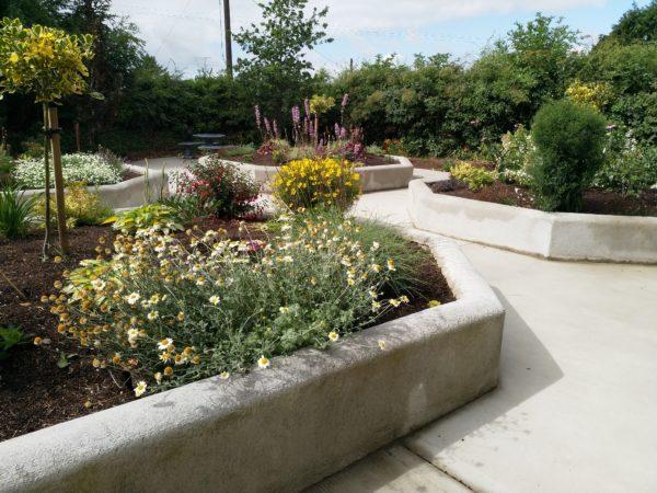 ICA garden