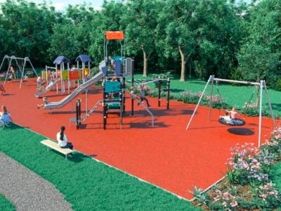 Bree Playground